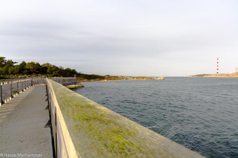Bron och norröver