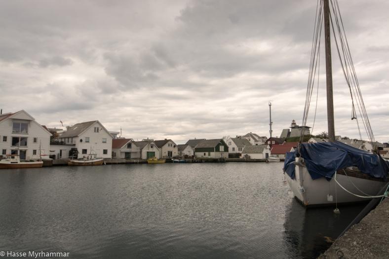 Hummerhamnen Kvitsøy