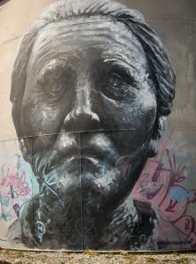 Streetart Utsira
